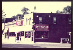 Cleveland and Grand Davanni's